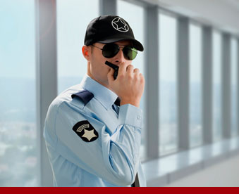 Global Security Services - Uniform Officers